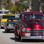 San Bernardino, CA:  Rendezvous Back To Route 66 Returns To Downtown