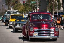Rendezvous Back To Route 66 Returns To Downtown