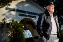 Retired Navy Fighter Pilot Shares Aviation Experiences