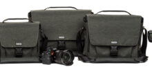Think Tank Photo: Vision Shoulder Bag Series Introduced
