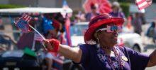 Highland, CA: Everyone Loves A Parade